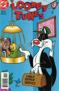 Looney Tunes #59 (1999)