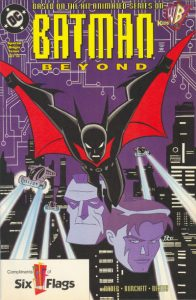 Batman Beyond #[nn] (1999)