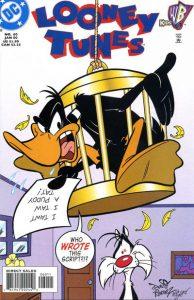Looney Tunes #60 (1999)