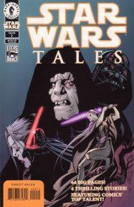 Star Wars Tales #2 (1999)