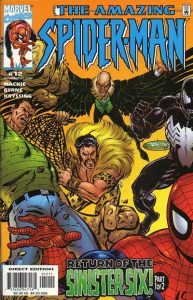 The Amazing Spider-Man #12 (1999)