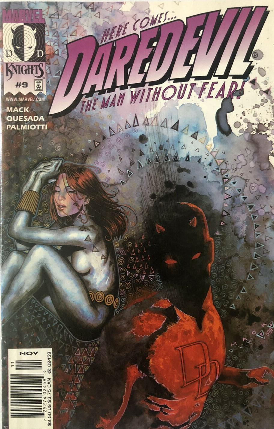 Daredevil #9 (1999)