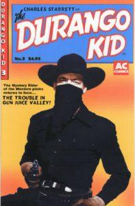 Durango Kid #3 (2000)