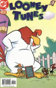 Looney Tunes #62 (2000)