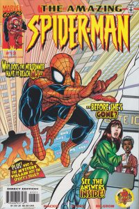 The Amazing Spider-Man #13 (2000)