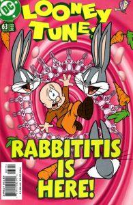 Looney Tunes #63 (2000)