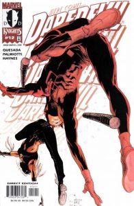 Daredevil #12 (2000)