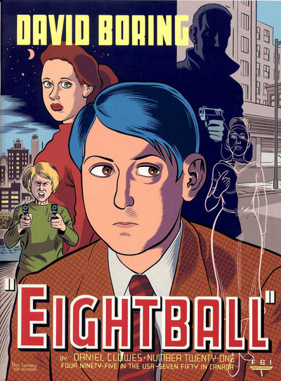 Eightball #21 (2000)