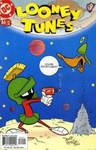 Looney Tunes #64 (2000)
