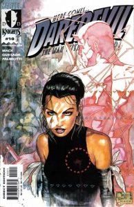 Daredevil #10 (2000)