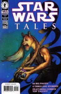 Star Wars Tales #3 (2000)