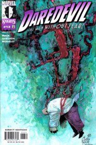 Daredevil #13 (2000)