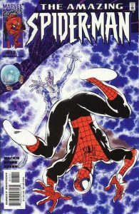 The Amazing Spider-Man #17 (2000)