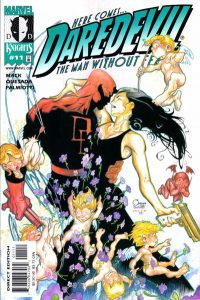 Daredevil #11 (2000)