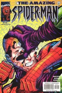 The Amazing Spider-Man #18 (2000)