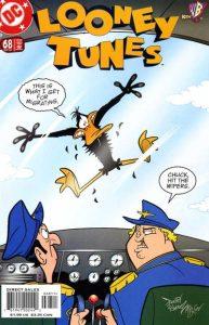 Looney Tunes #68 (2000)