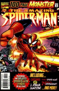The Amazing Spider-Man #20 (2000)
