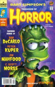 Treehouse of Horror #6 (2000)