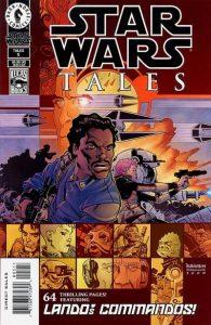 Star Wars Tales #5 (2000)