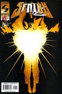 The Sentry #1 (2000)