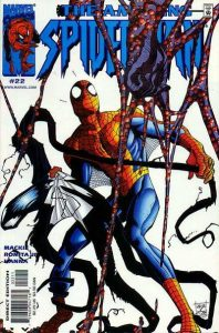 The Amazing Spider-Man #22 (2000)