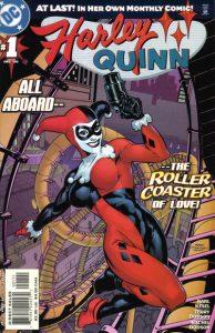 Harley Quinn #1 (2000)