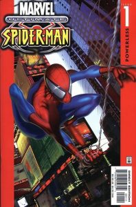 Ultimate Spider-Man #1 (2000)