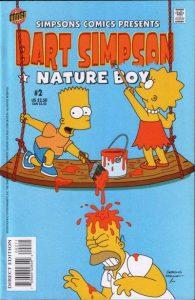 Simpsons Comics Presents Bart Simpson #2 (2000)