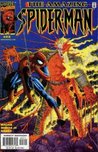 The Amazing Spider-Man #23 (2000)