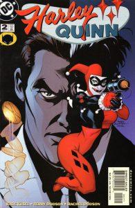 Harley Quinn #2 (2000)