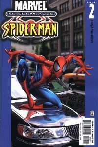 Ultimate Spider-Man #2 (2000)