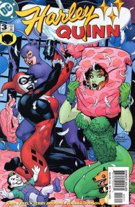 Harley Quinn #3 (2000)
