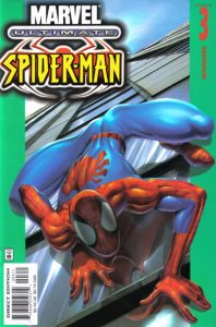 Ultimate Spider-Man #3 (2001)