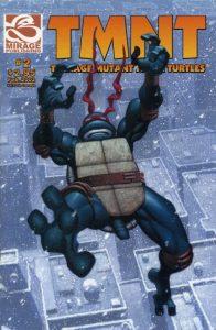TMNT: Teenage Mutant Ninja Turtles #2 (2001)