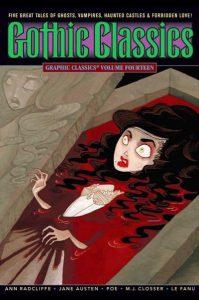 Graphic Classics #14 (2001)
