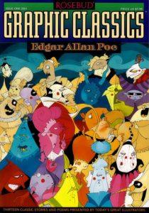 Graphic Classics #1 (2001)