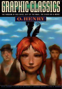 Graphic Classics #11 (2001)