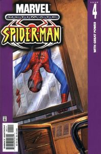Ultimate Spider-Man #4 (2001)