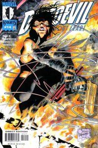 Daredevil #14 (2001)