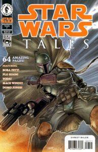 Star Wars Tales #7 (2001)