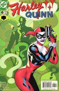 Harley Quinn #6 (2001)