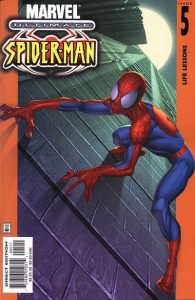 Ultimate Spider-Man #5 (2001)