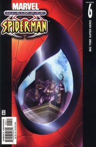 Ultimate Spider-Man #6 (2001)