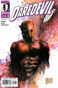 Daredevil #15 (2001)