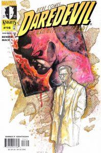 Daredevil #16 (2001)