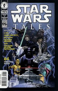 Star Wars Tales #8 (2001)