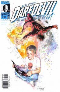 Daredevil #17 (2001)