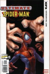 Ultimate Spider-Man #9 (2001)