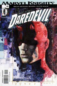 Daredevil #19 (2001)