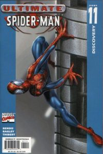 Ultimate Spider-Man #11 (2001)